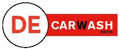 De Carwash Logo